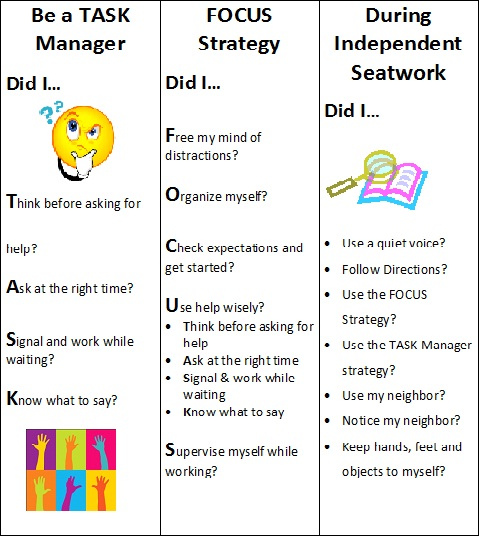 Strategies For Teaching Social Skills In The School Environment