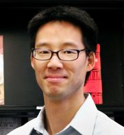 Professor Jason Chen