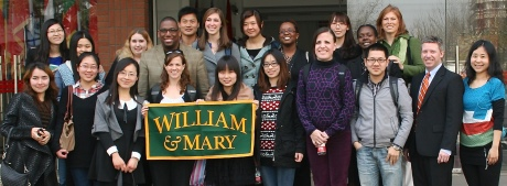 Study Abroad | William & Mary - College of William & Mary