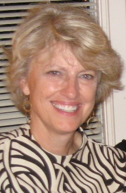 Dr. Jill Sivertsen Hunter '71