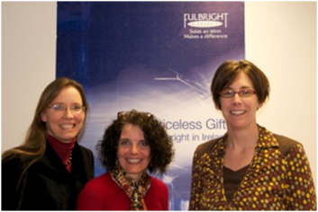 Fulbright in Ireland