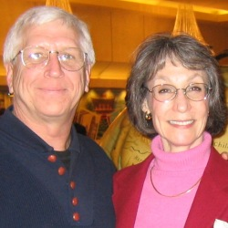 Dr. Bill Owings & Dr. Leslie Kaplan