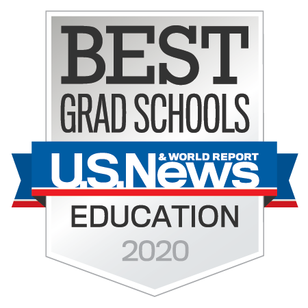 US News - Best Grad Schools of 2020