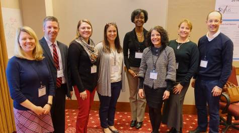 William & Mary Represented at Teaching and Learning Conference