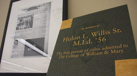 Hulon Willis Collection